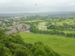 Views from Stirling Castle